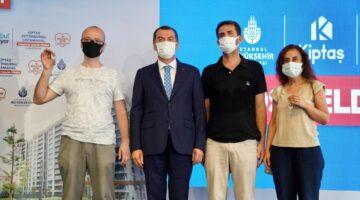 Zeytinburnun'da Adım Adım Kentsel Dönüşüm Nasıl Olacak