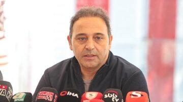 Samsun Spor Teknik Direktörü Fuat Çapa, Maksimum Puanları Alıp Ona göre Geleceği İnşa Edeceğiz